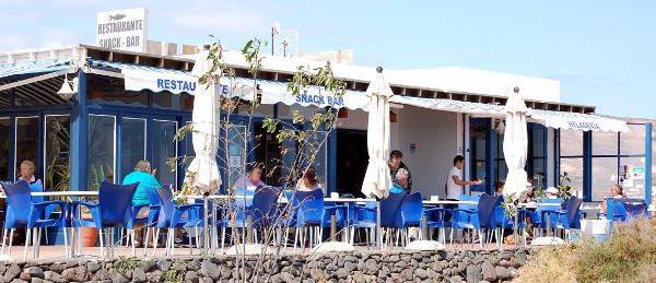 Restaurante Casa de la Playa Arrieta