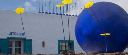 Lanzarote Ceramic