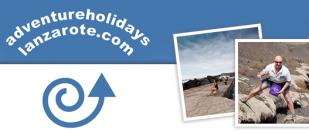Adventure Holidays Lanzarote