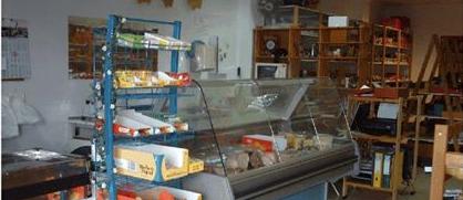 Deutscher Supermarkt Lanzarote