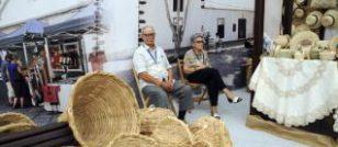 Bauernmarkt in Mancha Blanca