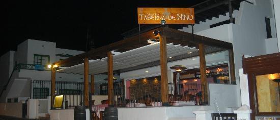 Taberna de Nino